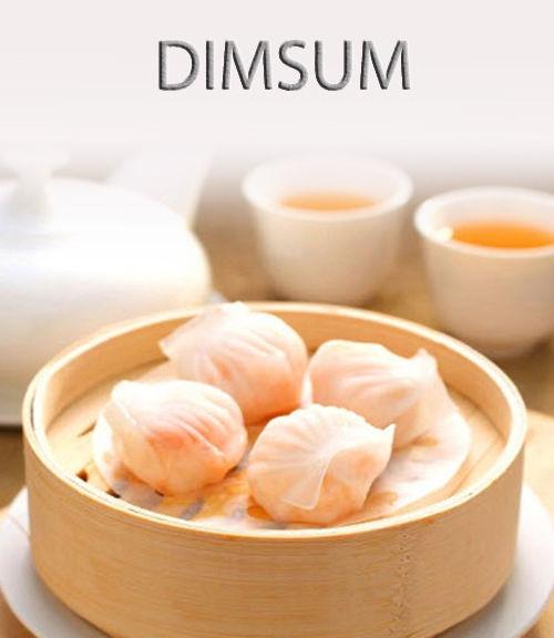 Hình ảnh cho danh mục DIMSUM